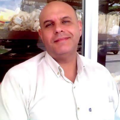 José Daher  (Zé Paraibuna)