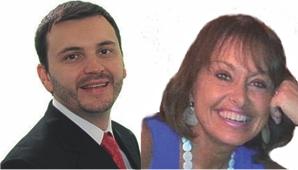 Rodrigo De Los Reyes Clemente e Eliane Mesquita Russo (participação)