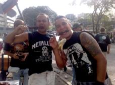 Anderson Sena Barnabe  e  Renato R. Nogueira Ferraz