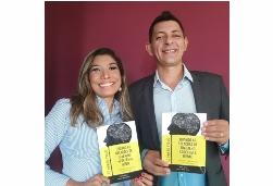 Maria Jefres & Mauro Jefres Júnior