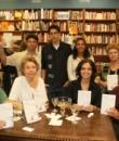 Autores do livro Contos Selecionados da Editora Nelpa
